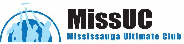 Mississauga Ultimate Club Logo